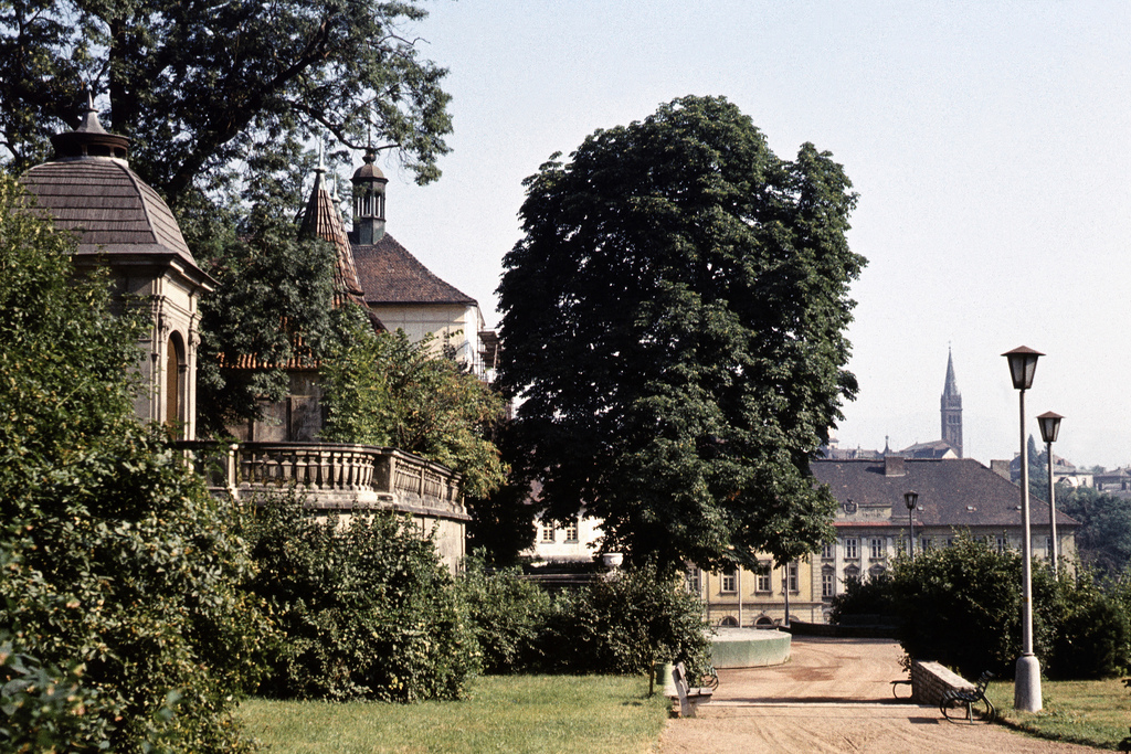 Teplice-1974