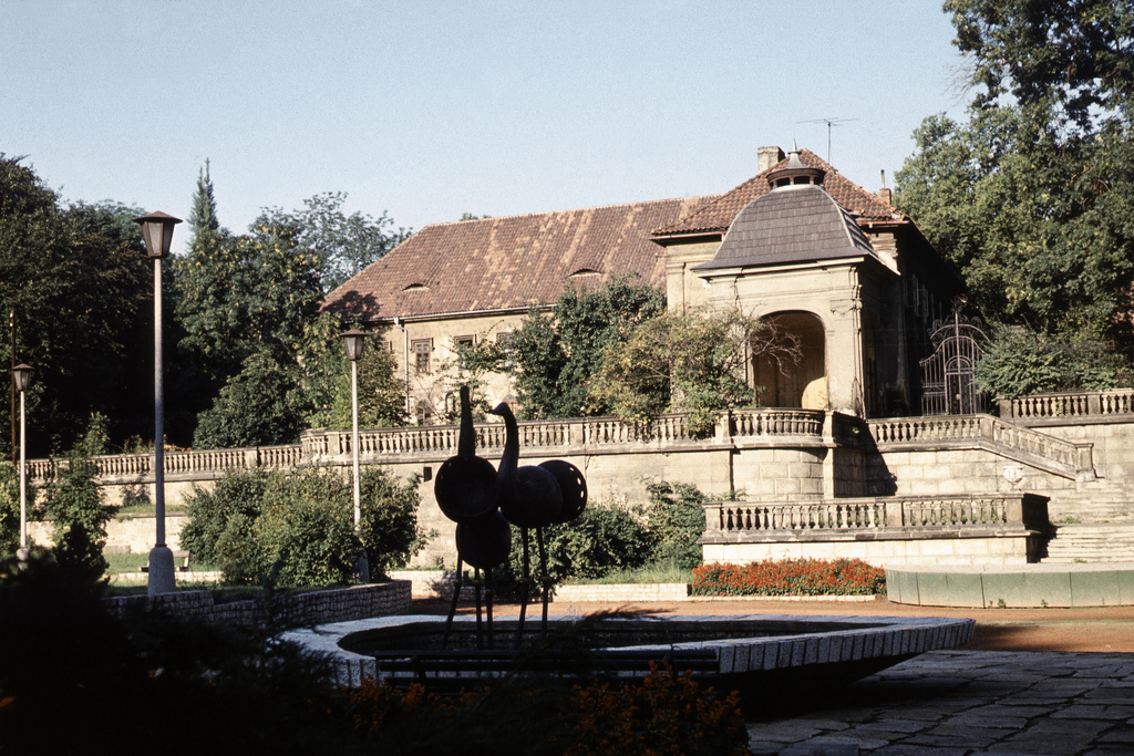 Teplice-1976