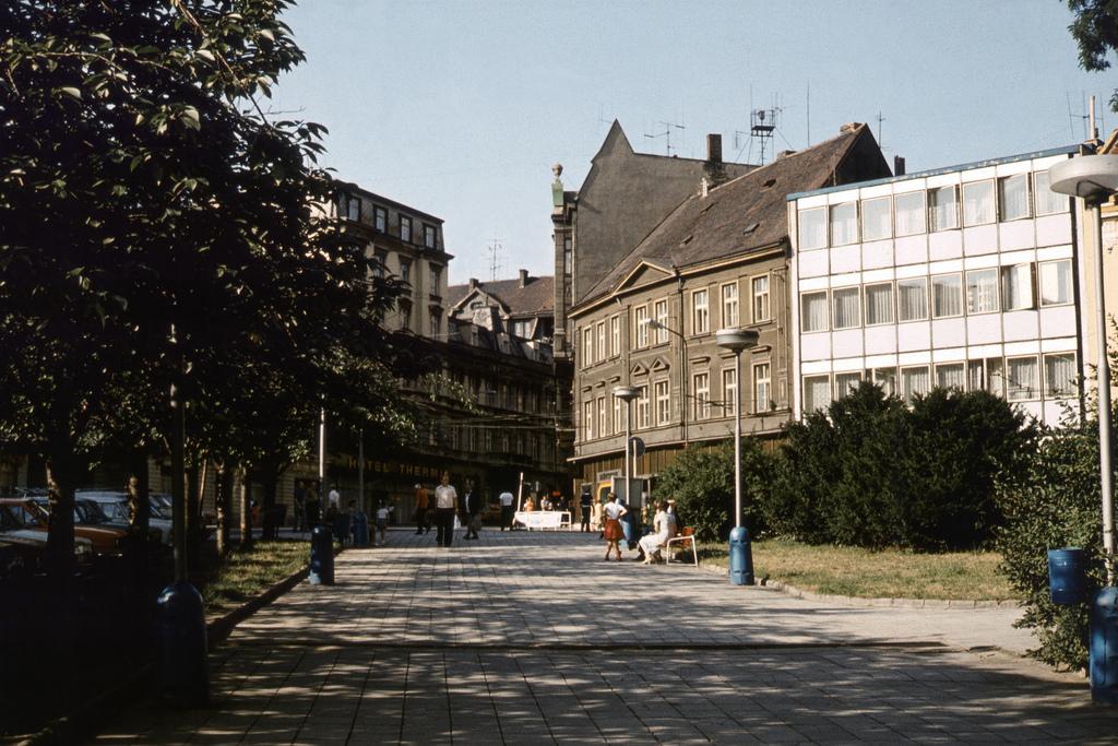 Teplice-1978-2