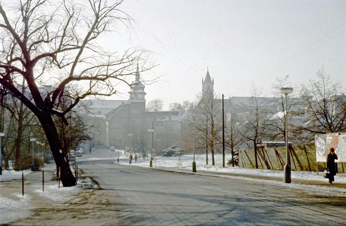 Teplice-1978-pohled-od-divadla