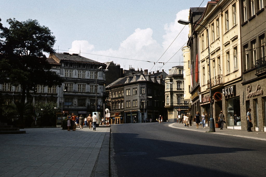 Teplice-1978