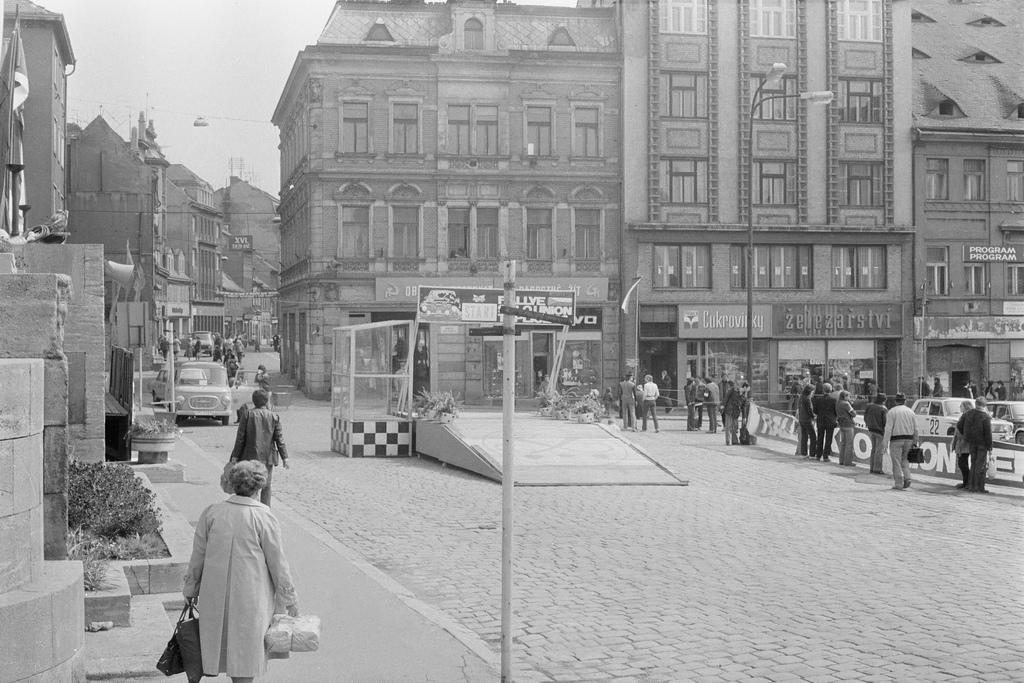 Teplice-1981